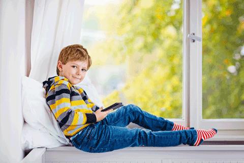 Magiwise Basisschool app voor thuis